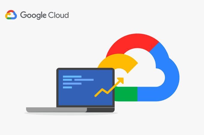 How to host a website on Google Cloud