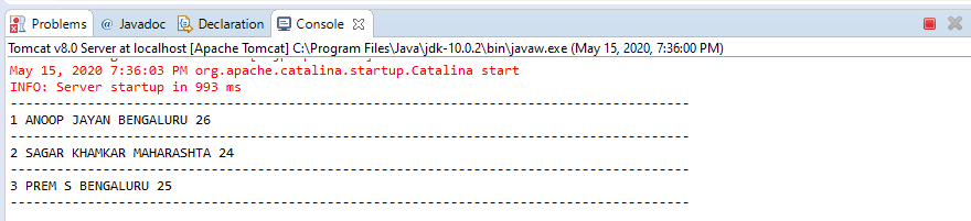 java upload excel file